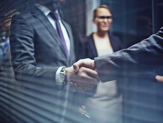 성공적인 시너지 협상